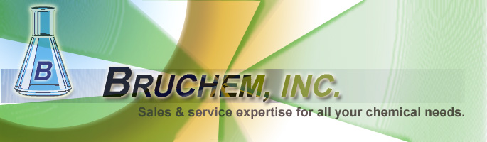 Bruchem, Inc wholesaler and supplier of chemicals and related products to the chemical reprocessing industry.